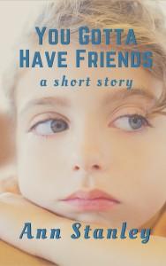 You Gotta Have Friends(6)