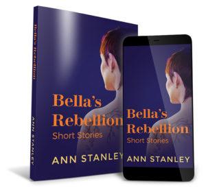 Contemporary women's fiction phone